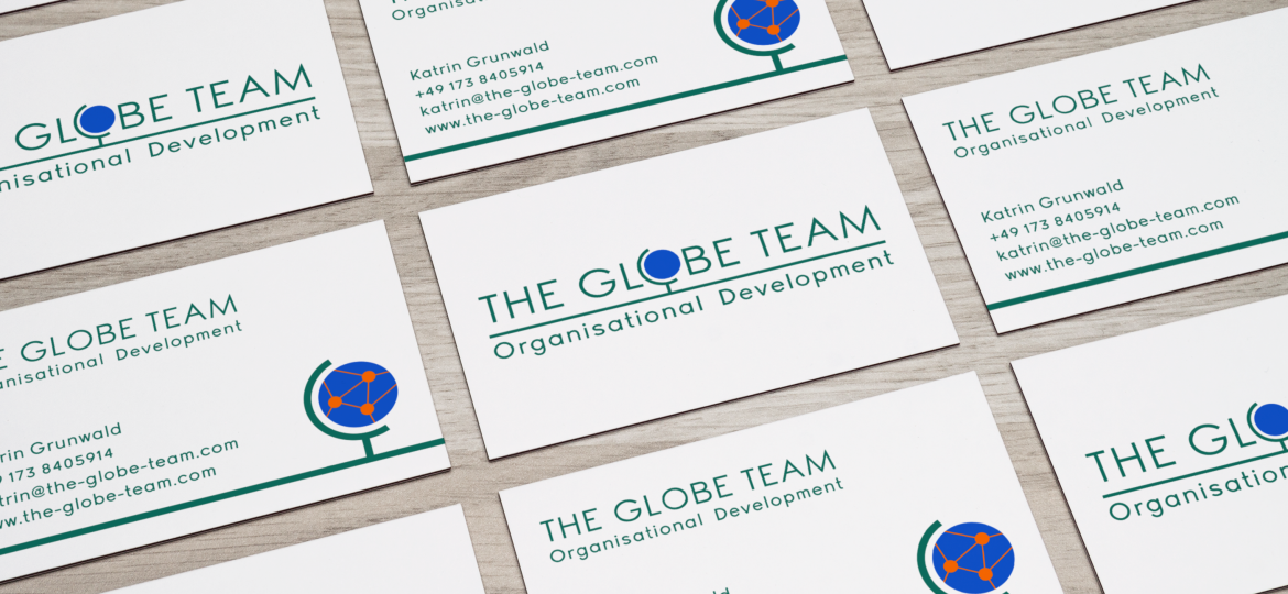 TGT business cards